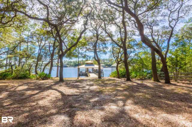 8782 Redfish Point Road, Lillian, AL 36549 (MLS #278479) :: Jason Will Real Estate