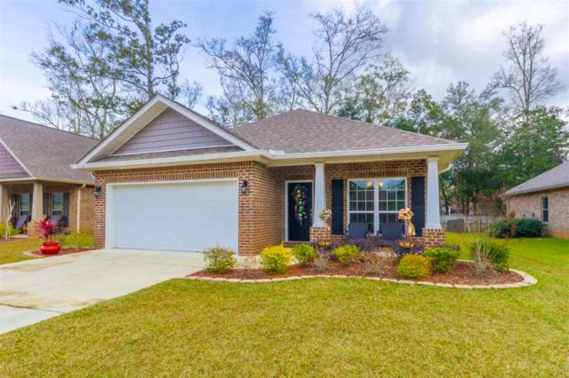 1484 Surrey Loop, Foley, AL 36535 (MLS #278483) :: Jason Will Real Estate