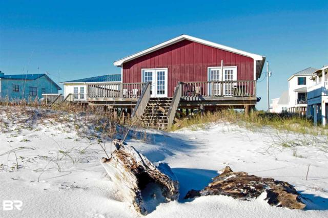 4262 State Highway 180, Gulf Shores, AL 36542 (MLS #278484) :: ResortQuest Real Estate