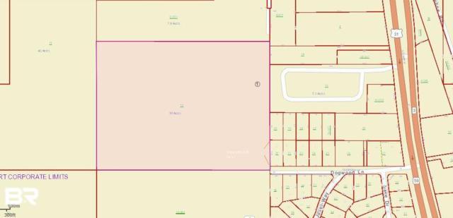 0 Dogwood Ln, Bay Minette, AL 36507 (MLS #278487) :: Elite Real Estate Solutions