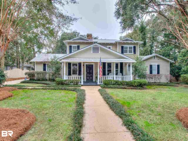 1305 Captain O'neal Drive, Daphne, AL 36526 (MLS #278488) :: Gulf Coast Experts Real Estate Team