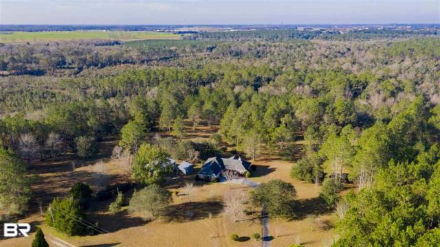 17375 Horseshoe Bend Rd, Loxley, AL 36551 (MLS #278490) :: Ashurst & Niemeyer Real Estate