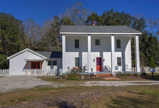 21655 Us Highway 98, Foley, AL 36535 (MLS #278493) :: Ashurst & Niemeyer Real Estate