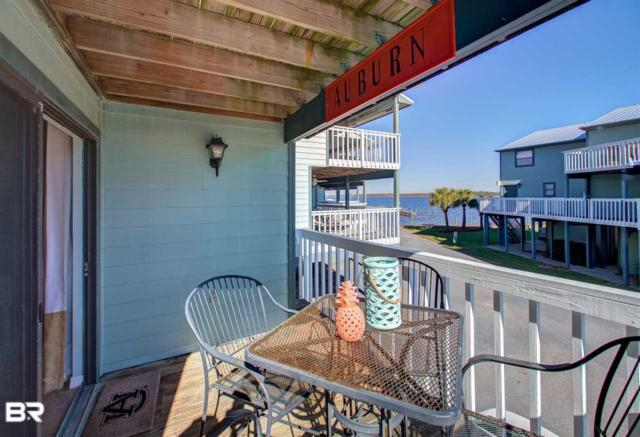 25861 Canal Road #67, Orange Beach, AL 36561 (MLS #278497) :: The Premiere Team