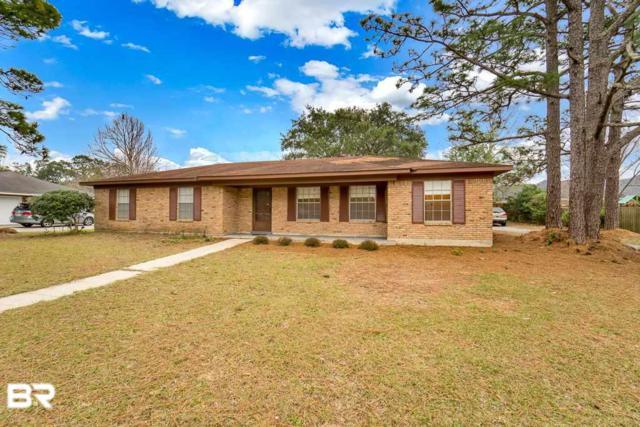 2809 W Del Rio Road, Mobile, AL 36693 (MLS #278499) :: Gulf Coast Experts Real Estate Team