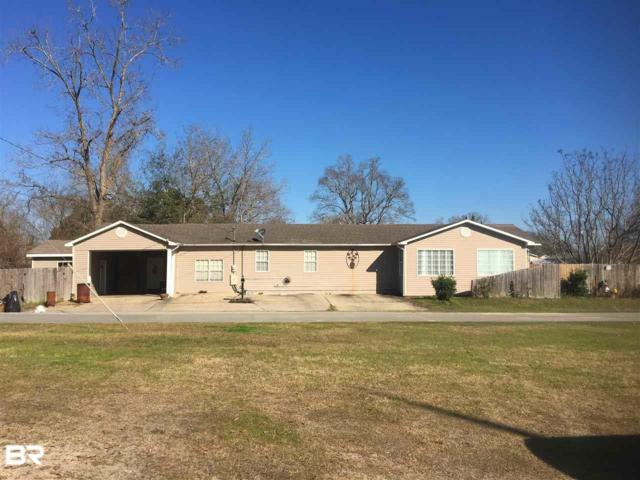 209 Wilkerson St, Atmore, AL 36502 (MLS #278500) :: Ashurst & Niemeyer Real Estate