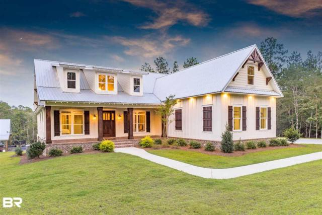 32450 Jimmy Faulkner Dr, Spanish Fort, AL 36527 (MLS #278506) :: Jason Will Real Estate