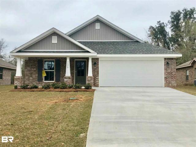 24379 Raynagua Blvd, Loxley, AL 36551 (MLS #278507) :: Elite Real Estate Solutions