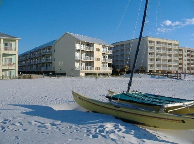 23060 Perdido Beach Blvd #307, Orange Beach, AL 36561 (MLS #278509) :: The Kim and Brian Team at RE/MAX Paradise