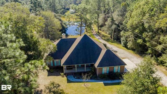 11064 Rosa Court, Fairhope, AL 36532 (MLS #278516) :: Ashurst & Niemeyer Real Estate