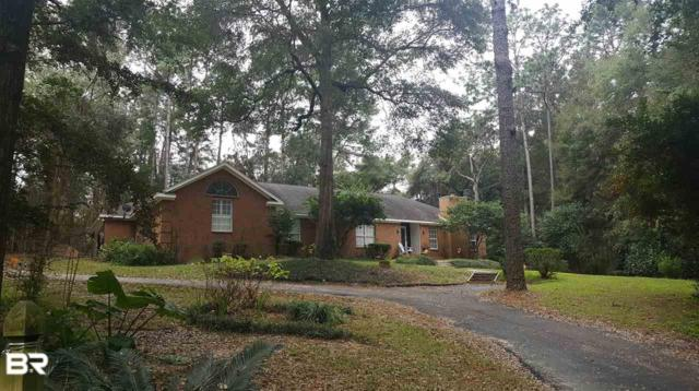 674 Colonial Dr, Fairhope, AL 36532 (MLS #278518) :: Ashurst & Niemeyer Real Estate