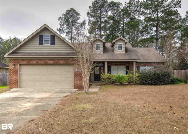 30507 Pinyon Drive, Spanish Fort, AL 36527 (MLS #278524) :: Ashurst & Niemeyer Real Estate