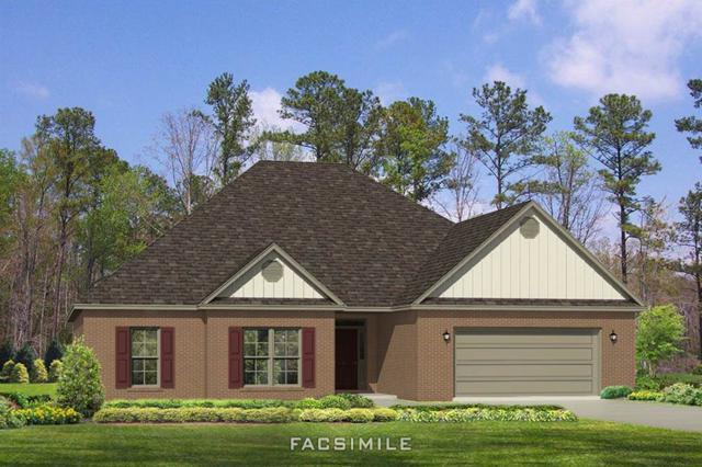 11721 Agora Drive, Daphne, AL 36526 (MLS #278527) :: Elite Real Estate Solutions