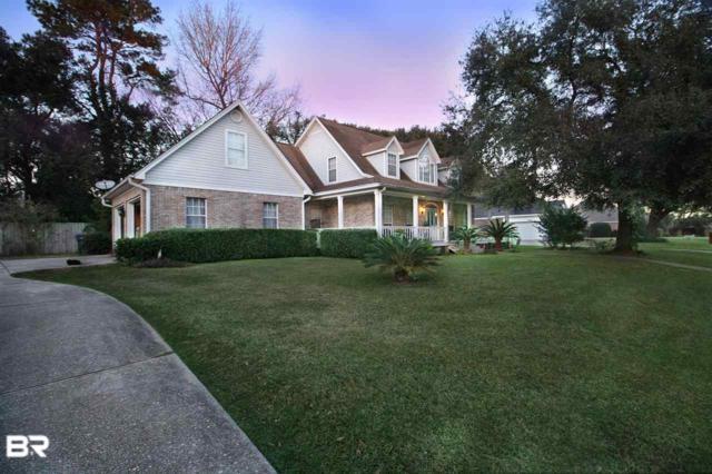 9901 Sommerset Drive, Daphne, AL 36526 (MLS #278529) :: Elite Real Estate Solutions