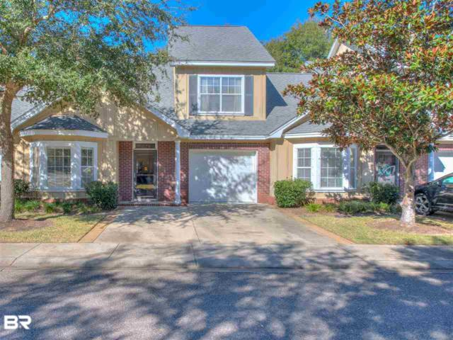 430 W Ft Morgan Rd #402, Gulf Shores, AL 36542 (MLS #278538) :: ResortQuest Real Estate