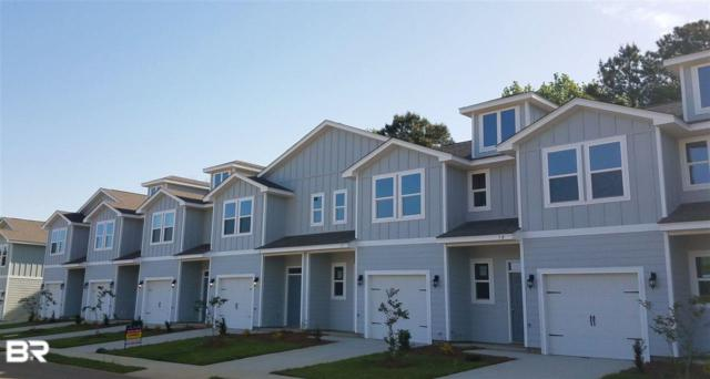 25806 Pollard Road #64, Daphne, AL 36526 (MLS #278543) :: Elite Real Estate Solutions