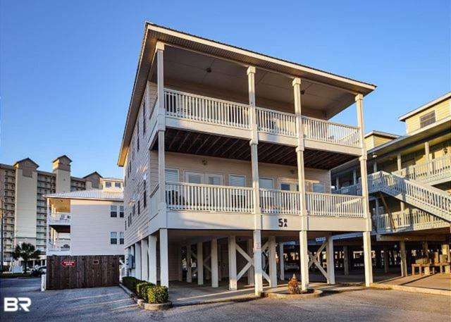 908 W Lagoon Avenue 5-A, Gulf Shores, AL 36542 (MLS #278546) :: Ashurst & Niemeyer Real Estate