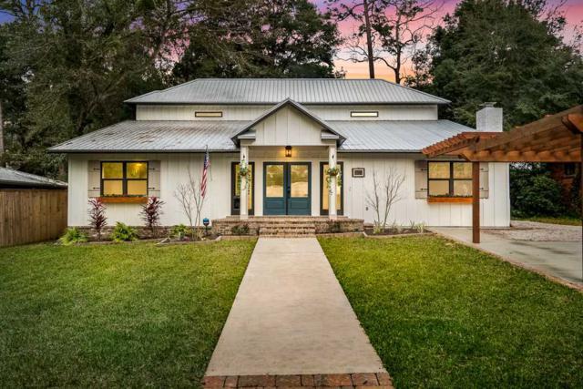 211 Orange Avenue, Fairhope, AL 36532 (MLS #278547) :: Jason Will Real Estate