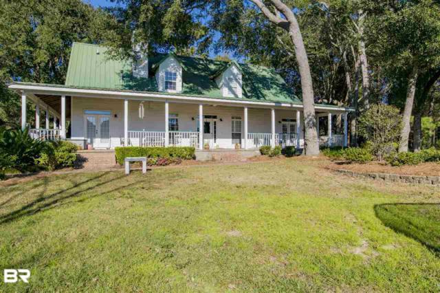 17095 Section Street, Fairhope, AL 36532 (MLS #278549) :: Ashurst & Niemeyer Real Estate
