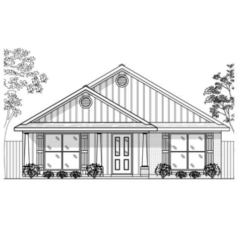 18780 Explorer Drive, Loxley, AL 36551 (MLS #278550) :: Elite Real Estate Solutions