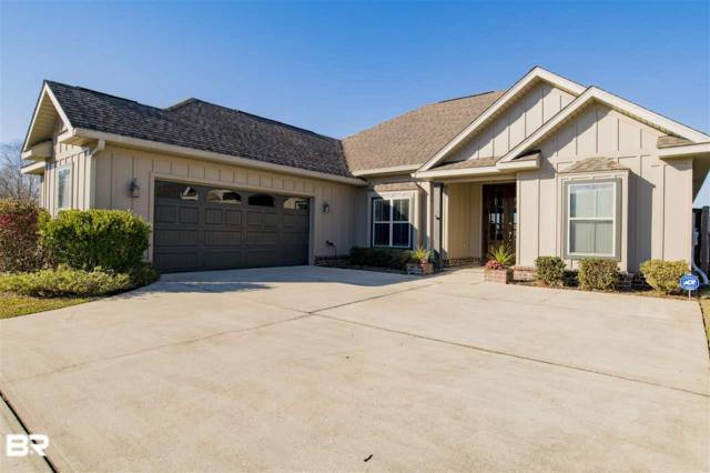 9223 Sanibel Loop, Daphne, AL 36526 (MLS #278553) :: Elite Real Estate Solutions