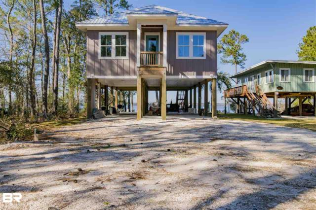 11219 Weeks Bay Rd, Foley, AL 36535 (MLS #278555) :: Jason Will Real Estate