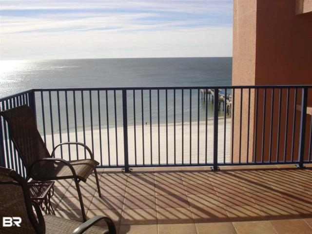 26072 Perdido Beach Blvd 901E, Orange Beach, AL 36561 (MLS #278557) :: Coldwell Banker Coastal Realty