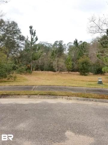 0 Lake View Drive, Gulf Shores, AL 36542 (MLS #278561) :: Elite Real Estate Solutions