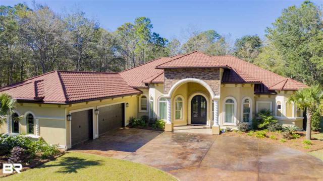 620 Estates Drive, Gulf Shores, AL 36542 (MLS #278566) :: Coldwell Banker Coastal Realty