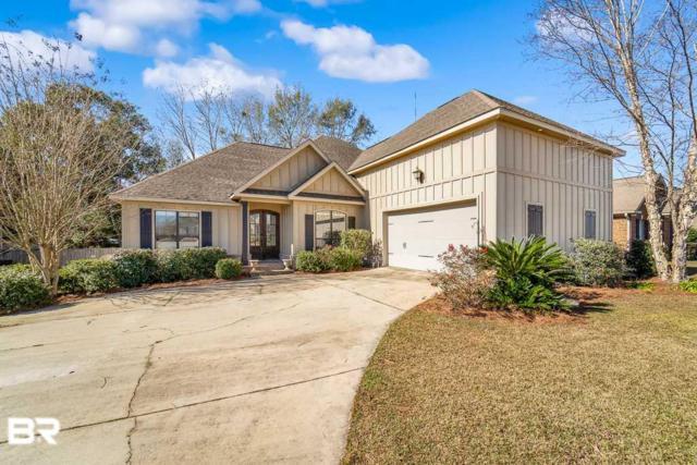 11702 Arlington Blvd, Spanish Fort, AL 36527 (MLS #278569) :: Jason Will Real Estate