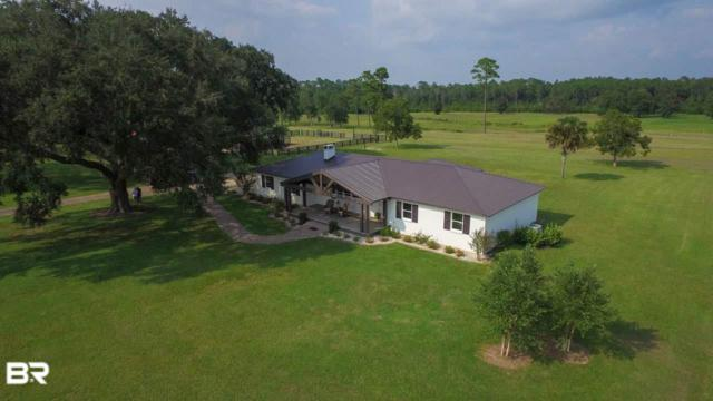 5800 Melvin Plash Lane, Gulf Shores, AL 36542 (MLS #278570) :: Jason Will Real Estate