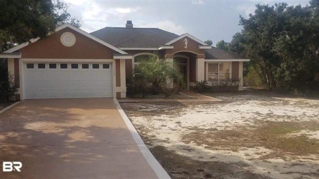 30460 Ono North Loop West, Orange Beach, AL 36561 (MLS #278595) :: Coldwell Banker Coastal Realty