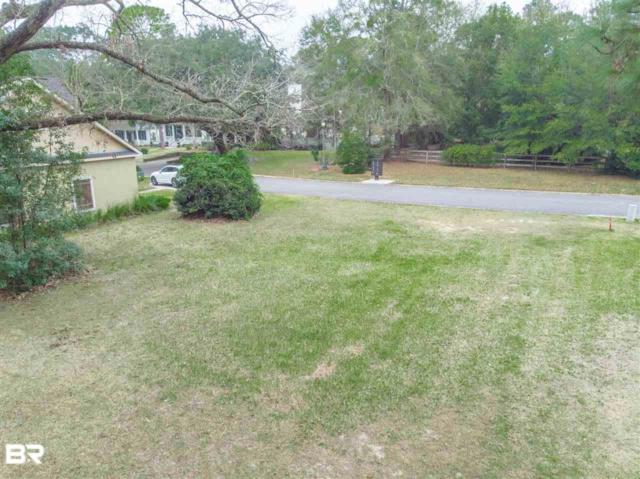 0 Tennis Club Dr, Fairhope, AL 36532 (MLS #278599) :: Elite Real Estate Solutions