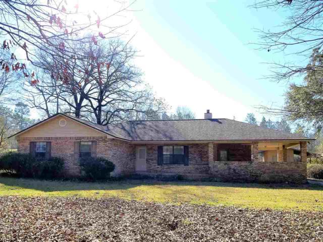 345 Bridlepath Lane, Flomaton, AL 36441 (MLS #278604) :: Elite Real Estate Solutions