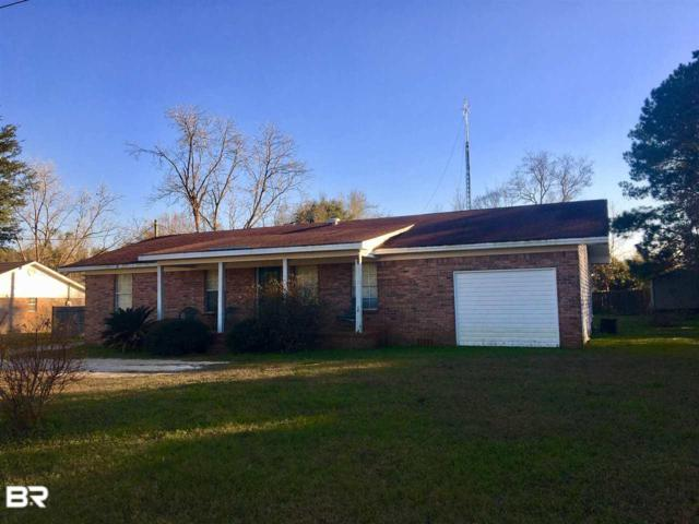 9850 Twin Beech Road, Fairhope, AL 36532 (MLS #278609) :: Elite Real Estate Solutions