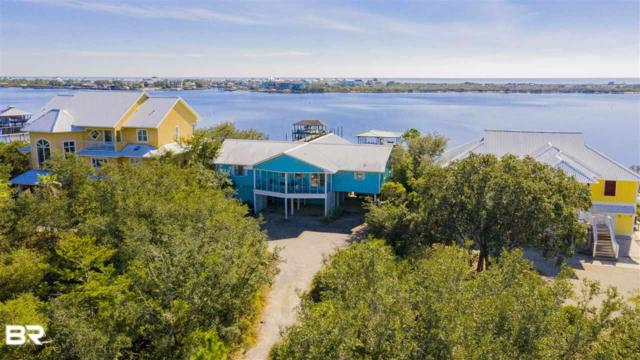 32130 River Road, Orange Beach, AL 36561 (MLS #278610) :: The Kim and Brian Team at RE/MAX Paradise