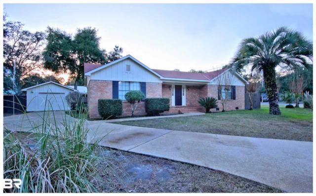 5381 Baldwin Avenue, Orange Beach, AL 36561 (MLS #278621) :: Coldwell Banker Coastal Realty