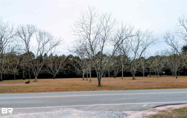 0 County Road 65, Foley, AL 36535 (MLS #278628) :: The Premiere Team