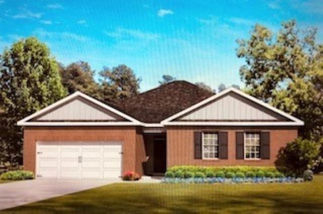 27414 County Road 66, Loxley, AL 36551 (MLS #278635) :: Elite Real Estate Solutions
