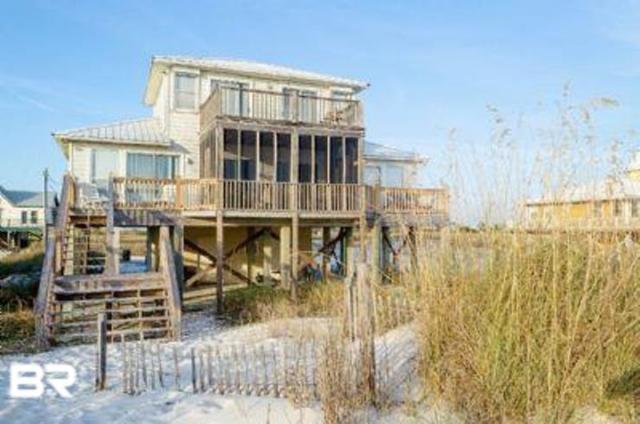 2262 Ponce De Leon Court, Gulf Shores, AL 36542 (MLS #278649) :: Jason Will Real Estate