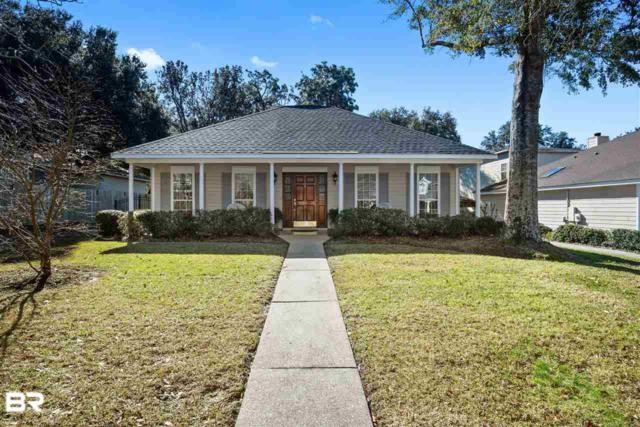 6517 Lighthouse Ct, Mobile, AL 36695 (MLS #278681) :: JWRE Mobile