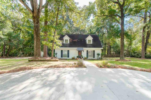 356 Fig Avenue, Fairhope, AL 36532 (MLS #278685) :: Jason Will Real Estate