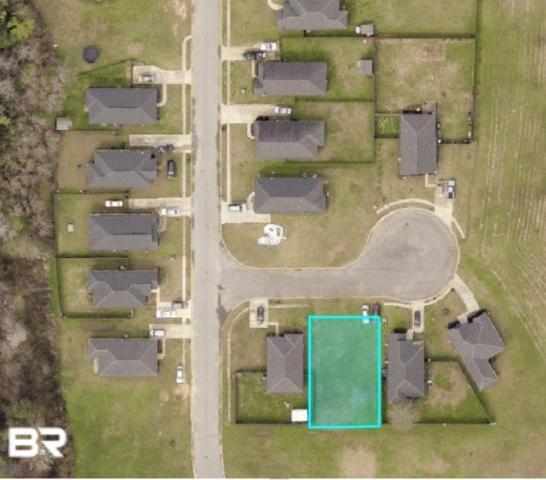 0 Topaz Court, Loxley, AL 36551 (MLS #278688) :: Elite Real Estate Solutions