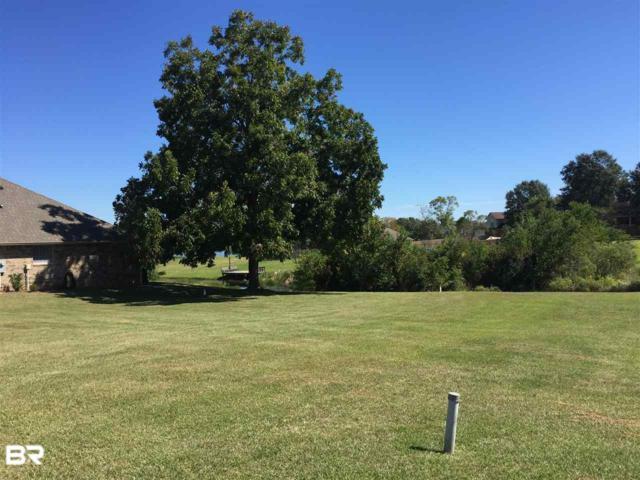 0 Overlook Drive, Loxley, AL 36551 (MLS #278696) :: Elite Real Estate Solutions