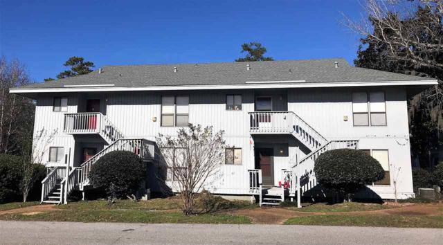 2099 Sea Cliff South #2099, Daphne, AL 36526 (MLS #278702) :: Elite Real Estate Solutions
