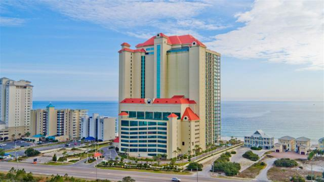 23972 Perdido Beach Blvd #608, Orange Beach, AL 36561 (MLS #278712) :: The Kim and Brian Team at RE/MAX Paradise