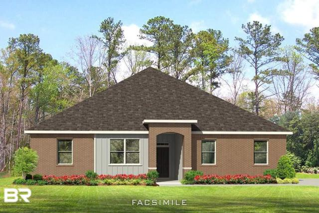 11738 Aspira Cir, Daphne, AL 36526 (MLS #278715) :: The Kim and Brian Team at RE/MAX Paradise