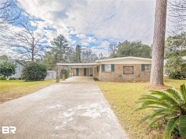2319 Park Pl, Mobile, AL 36605 (MLS #278724) :: Gulf Coast Experts Real Estate Team