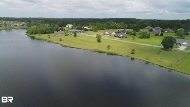 0 Edgewater Circle, Loxley, AL 36551 (MLS #278730) :: ResortQuest Real Estate
