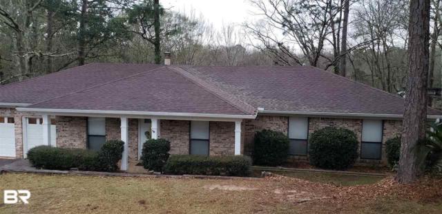 5920 Rio Vista Drive, Mobile, AL 36693 (MLS #278756) :: Elite Real Estate Solutions